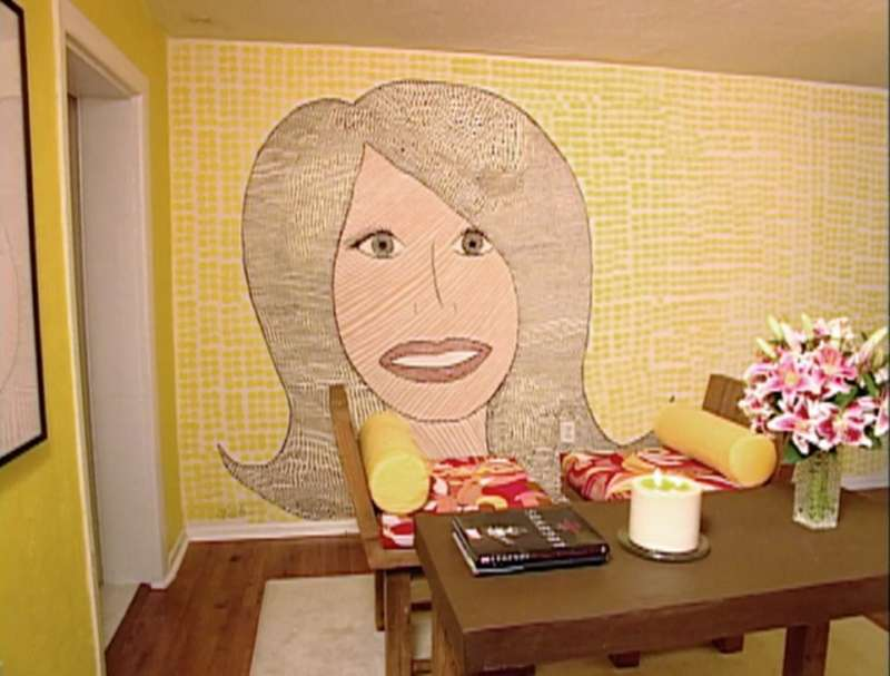 Trading Spaces Heidi Head