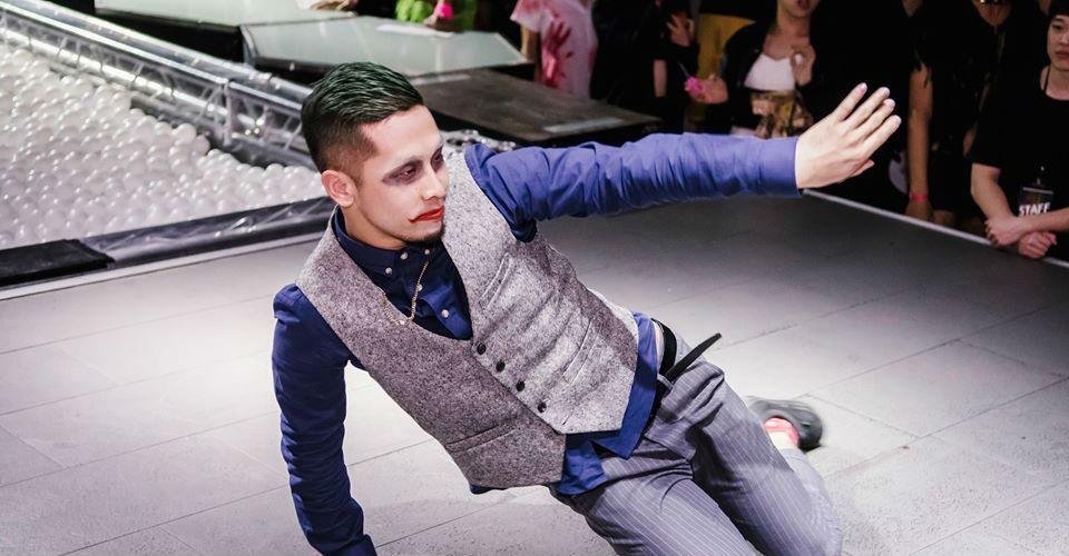 【Hornet好文回顧】喜歡折手舞嗎?一探台灣同志圈的Voguing發展