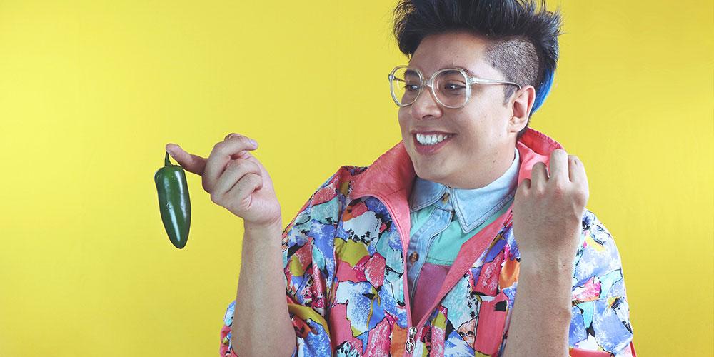 Manu Nna Nos Cuenta Por Qué es Importante Tener Representación LGBT en Televisión
