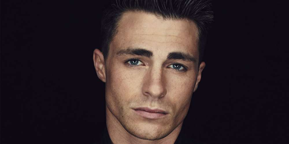 Colton Haynes Has Been Bumped to Series Regular on the Seventh Season of 'Arrow'