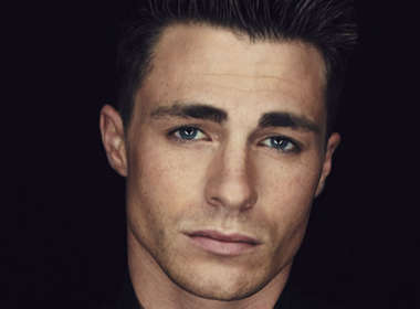 colton haynes arrow season 7 teaser