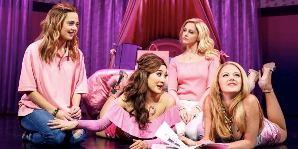 Here's What Critics Are Saying About the 'Mean Girls' Musical That Just Premiered on Broadway