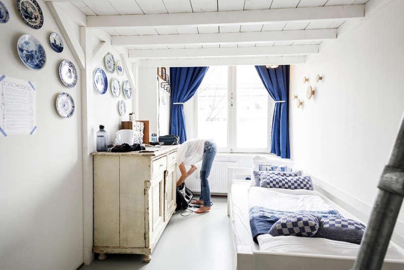 hostels 3