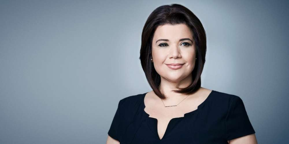 Gay Men's Chorus of L.A. to Honor Our Favorite Donald Trump Critic, Ana Navarro