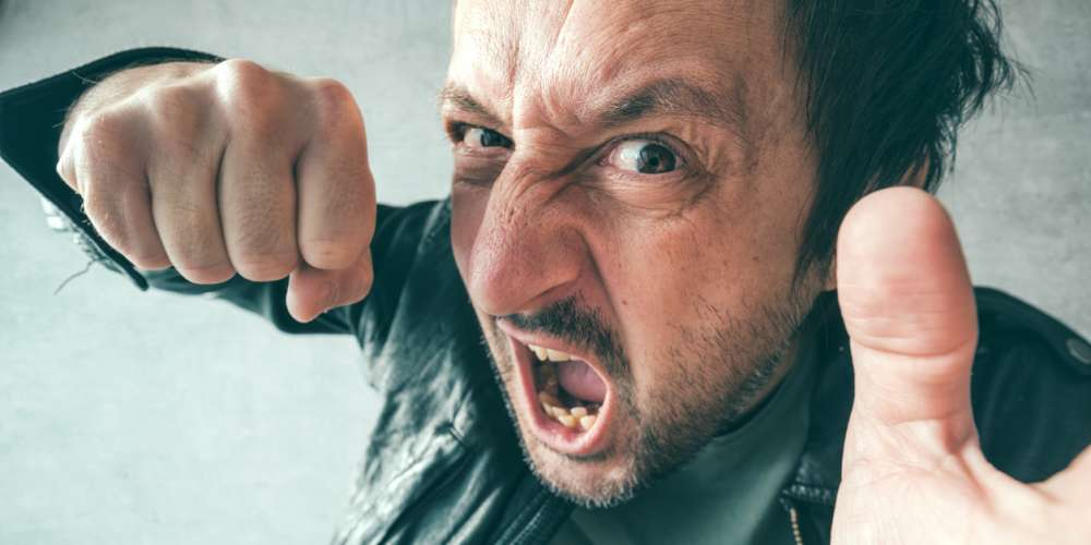 Self-Defense Experts Suggest These 5 Strategies for Avoiding or Surviving a Gay Bashing