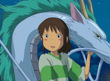 spirited away feat