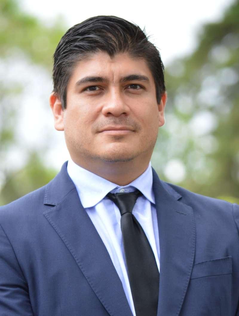 Carlos Alvarado Quesada south america homophobia