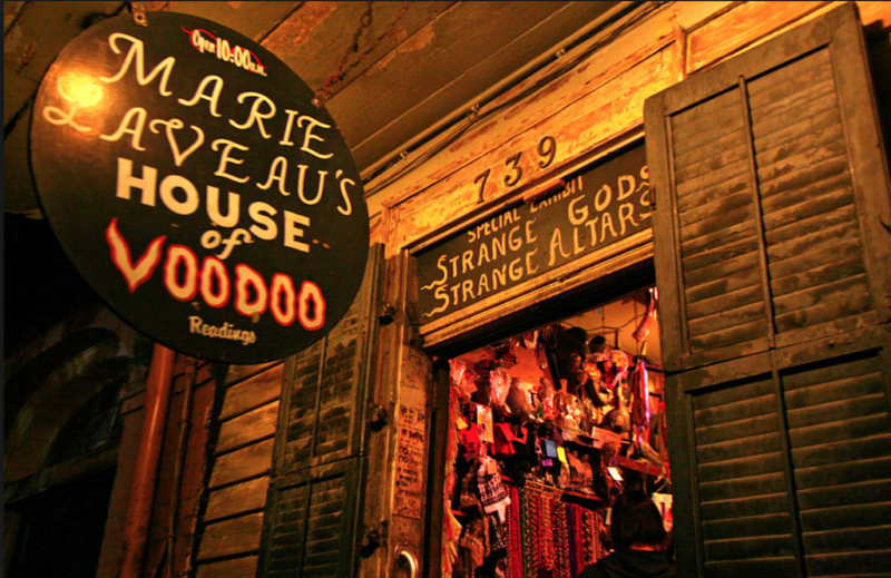 gay new orleans marie laveaus house of voodoo เกย์ new orleans