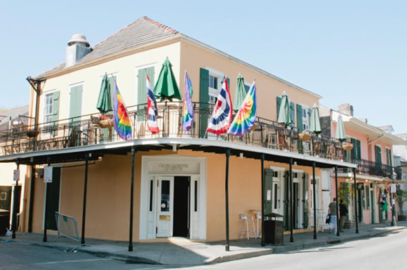 gay new orleans cafe lafitte in exile  เกย์ new orleans