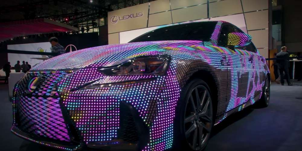 New York International Auto Show Offered Up Millennial Auto Appeal - New york car show 2018