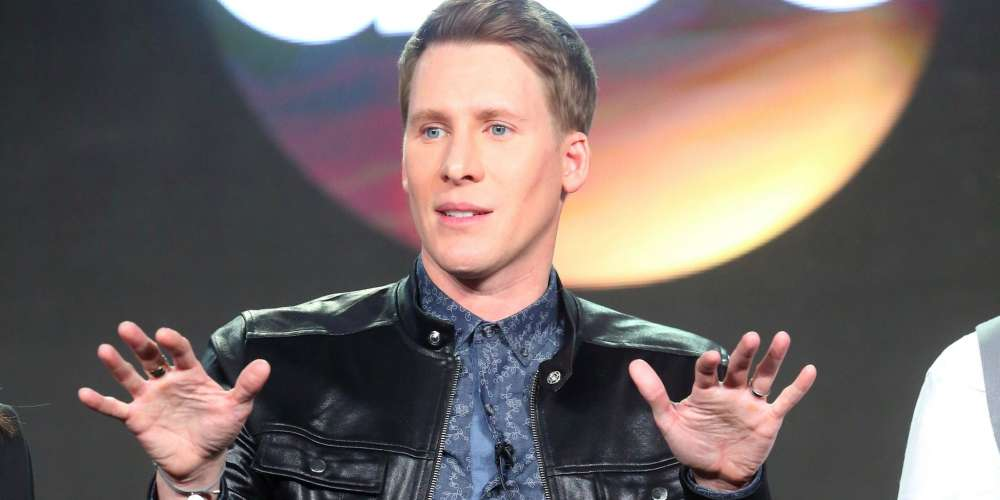 Dustin Lance Black Is Fuming After Being Accused of Shoplifting in an Australian Supermarket