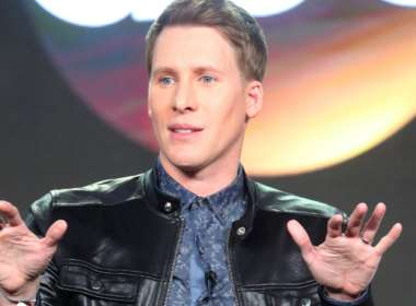 dustin lance black shoplifting