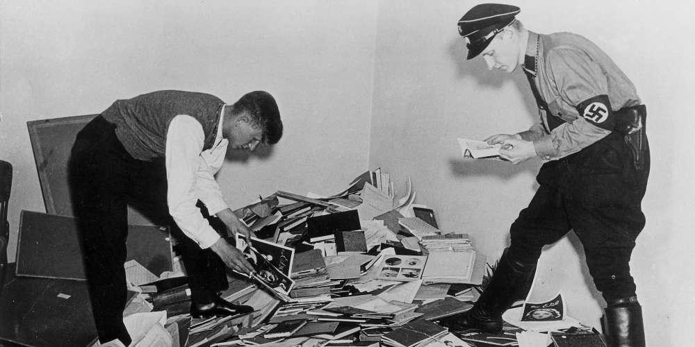 Il y a 85 ans, les nazis saccageaient l'Institut de sexologie de Berlin