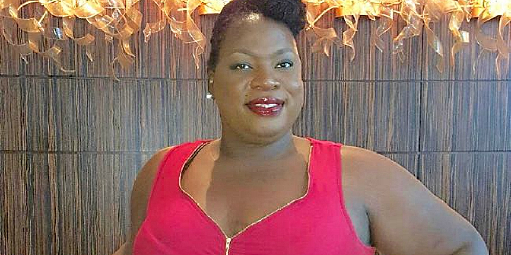Meet the Atlanta Activist Determined to Fight HIV in Her Southern Trans Community