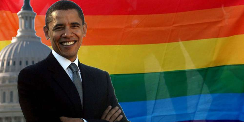 President Obama First Came Out for Marriage Equality 6 Years Ago Today