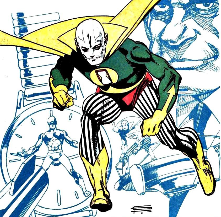 worst superhero costumes chronos