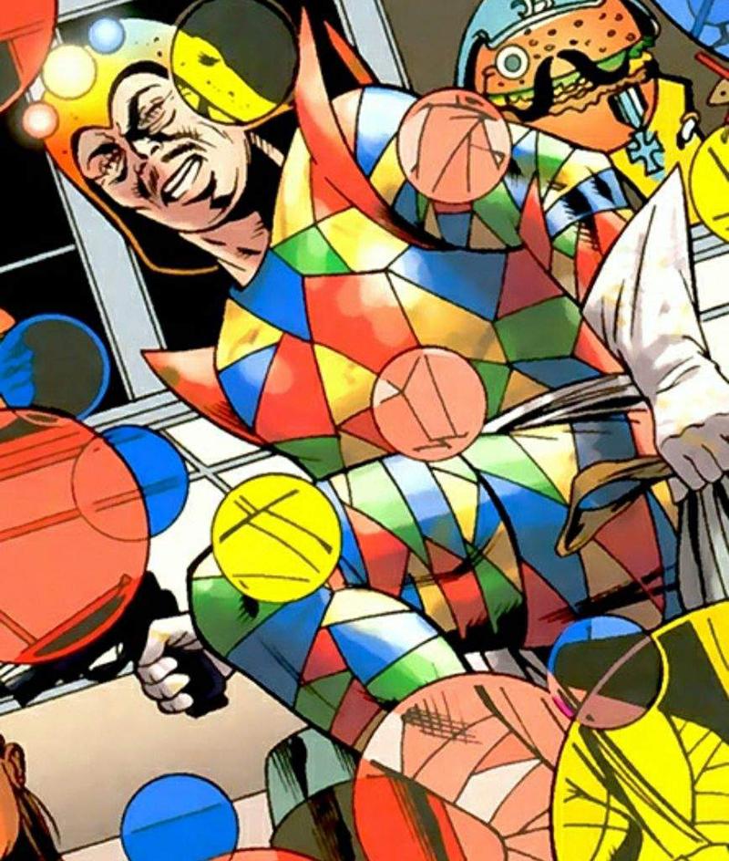 worst superhero costumes crazy quilt