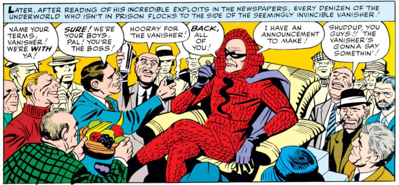 worst superhero costumes vanisher