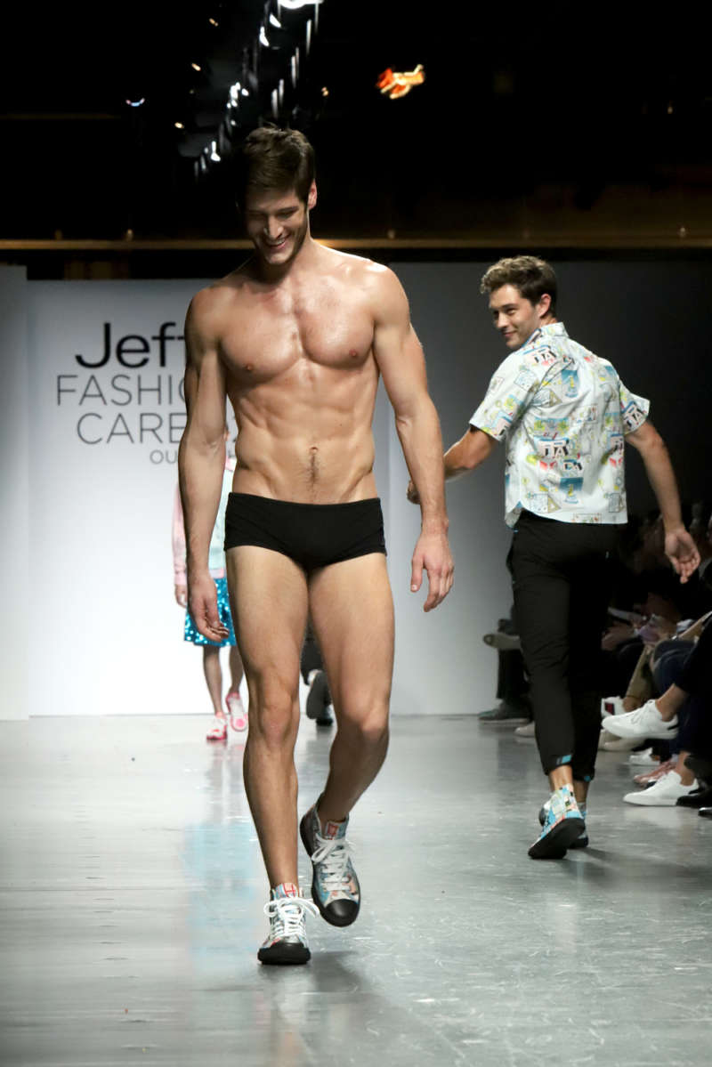 jeffrey fashion cares 15