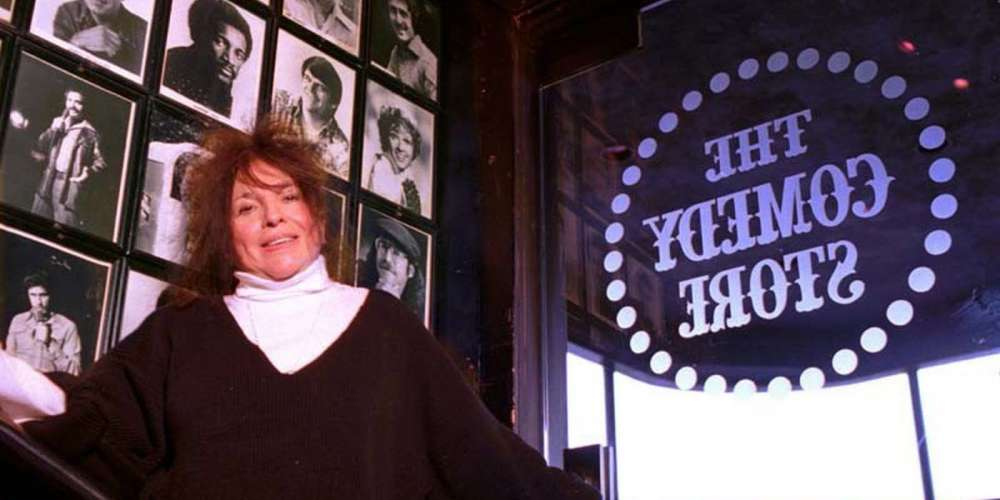 The World Lost a Legend in Mitzi Shore, Owner of L.A.'s Famed Comedy Store