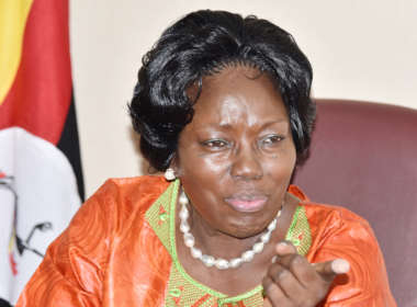 uganda anti-gay law rebecca kadaga