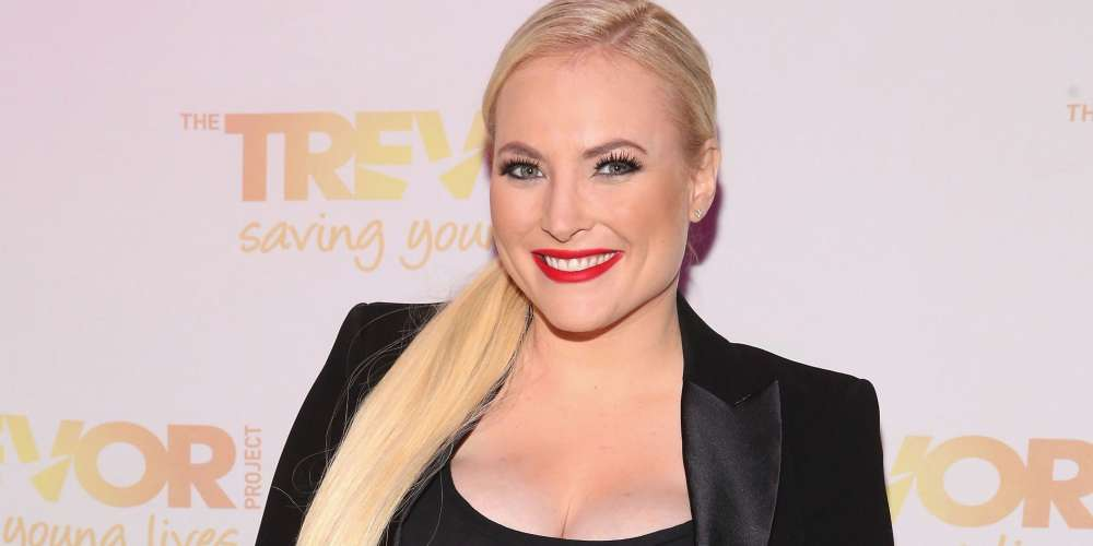 In Her Six Months on 'The View,' Meghan McCain Has Offered Valuable Insight Into Red State America