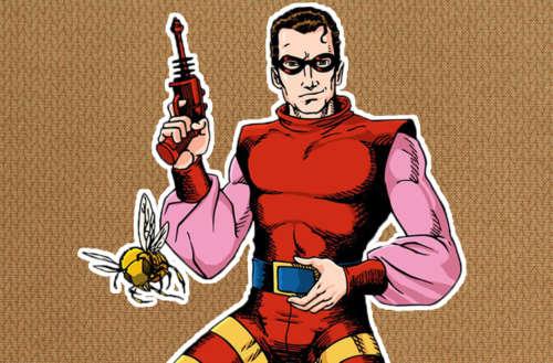 worst superhero costume