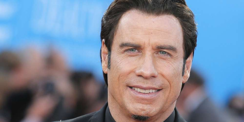 Leave John Travolta Alone: The World Needs to End Its Obsession With His Sexuality