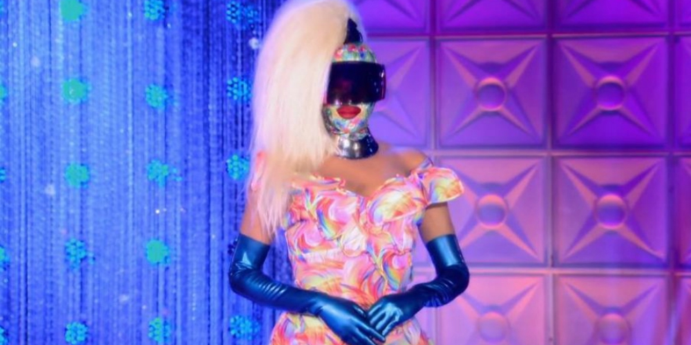 'Drag Race' Fans Have Hatched a New Conspiracy Theory About This Week's Episode