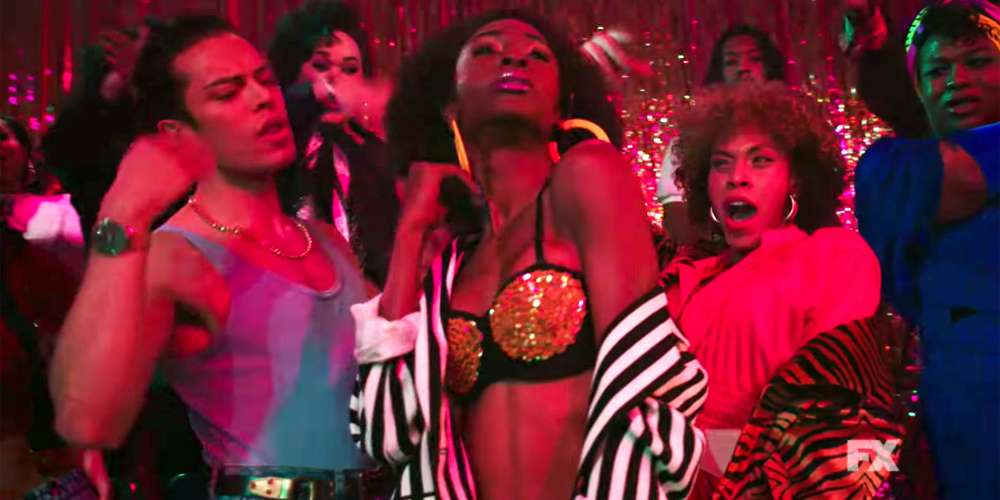 This Preview of Ryan Murphy's 'Pose' Is a Crash Course on the Late '80s Ballroom Scene