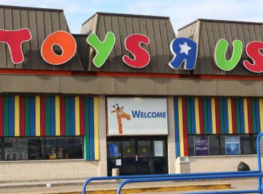 Toys R Us rave club kid culture teaser