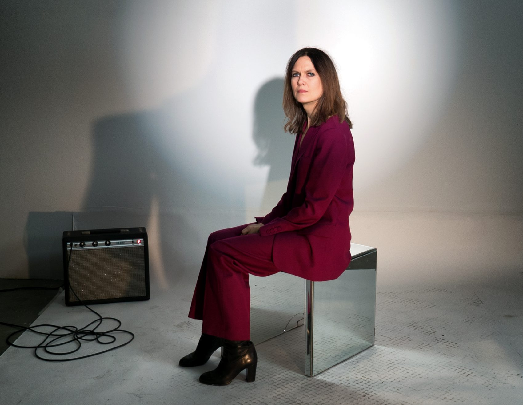 Juliana Hatfield Sings Olivia Newton-John hatfield