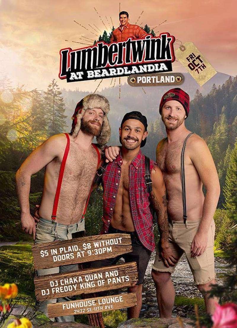 lumbertwink portland, portland gay parties 03, portland gay events 03