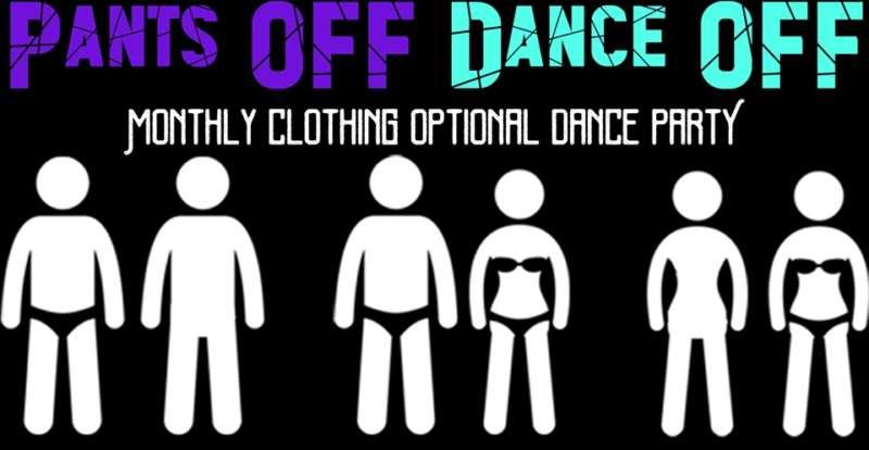 pants off dance off portland, portland gay parties 07, portland gay events 07
