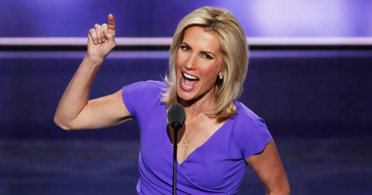 comedy central roast laura ingraham