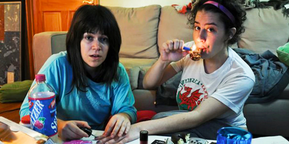 Couch-Locked: The 10 Best TV Shows to Stream While You're Stoned