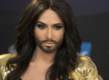 conchita wurst HIV