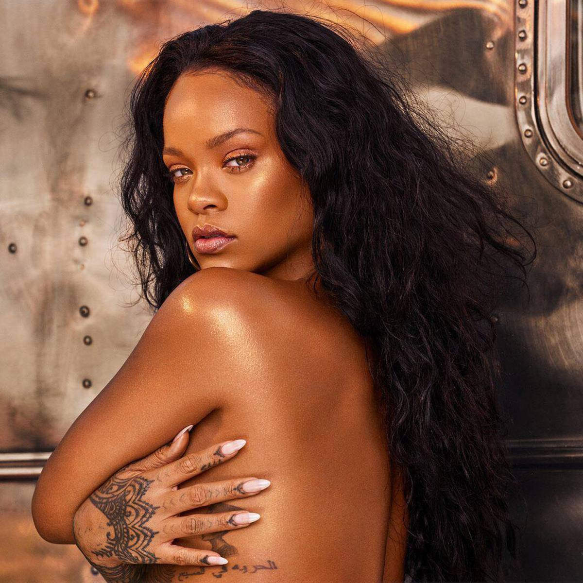 #RihannaChallenge rihanna