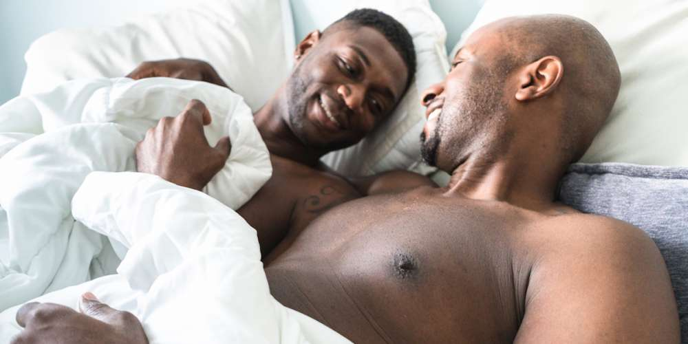 What Do You Do When You and Your Partner Have Very Different Sex Drives?