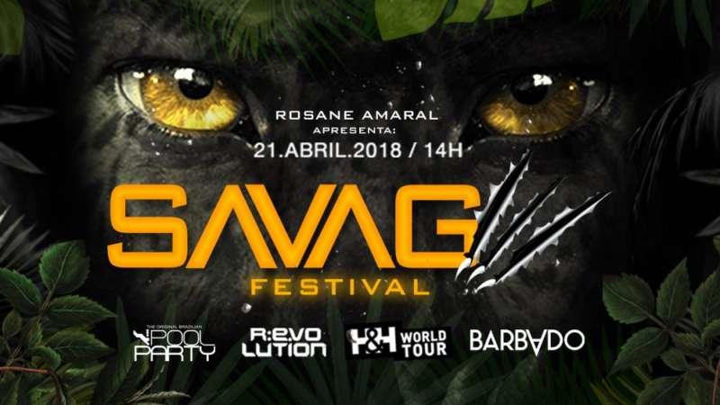 savage festival
