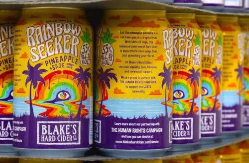 blake's hard cider rainbow seeker teaser