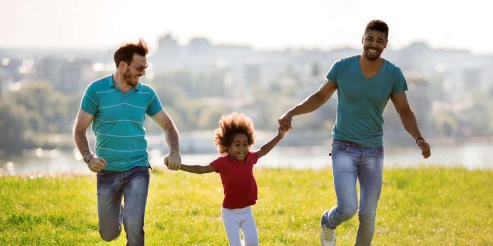 【關於同志的迷思與謬誤】同志無法教養出健康快樂的孩子