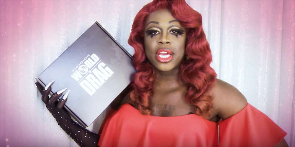 World of Wonder's Newly Launched 'Box of Drag' Subscription Will Turn You Into a Total Queen