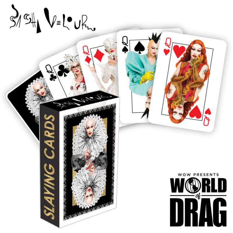 world of drag 1