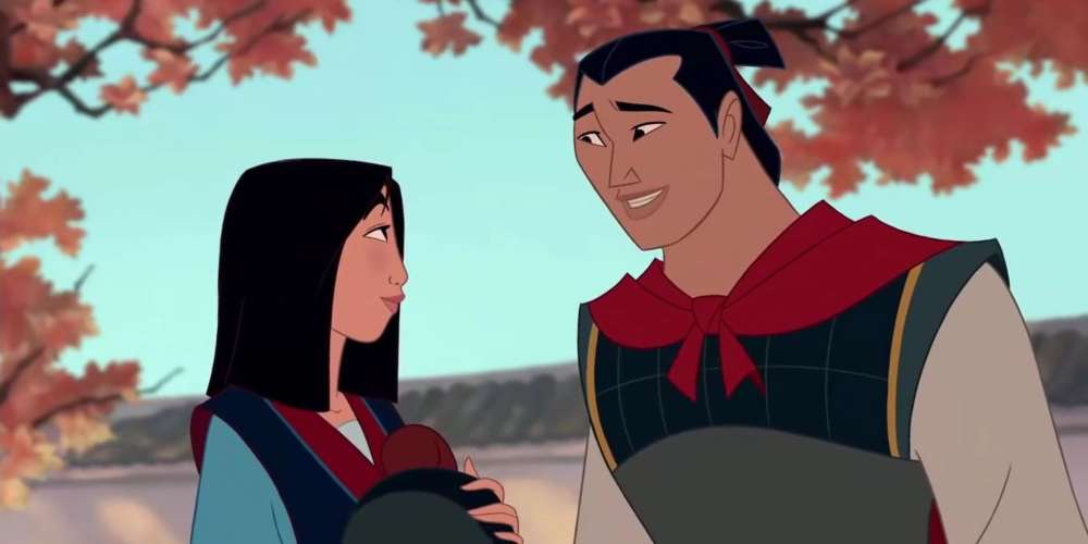Disney Fans Are Upset the Live-Action 'Mulan' Will Cut This Character Long Considered Bisexual