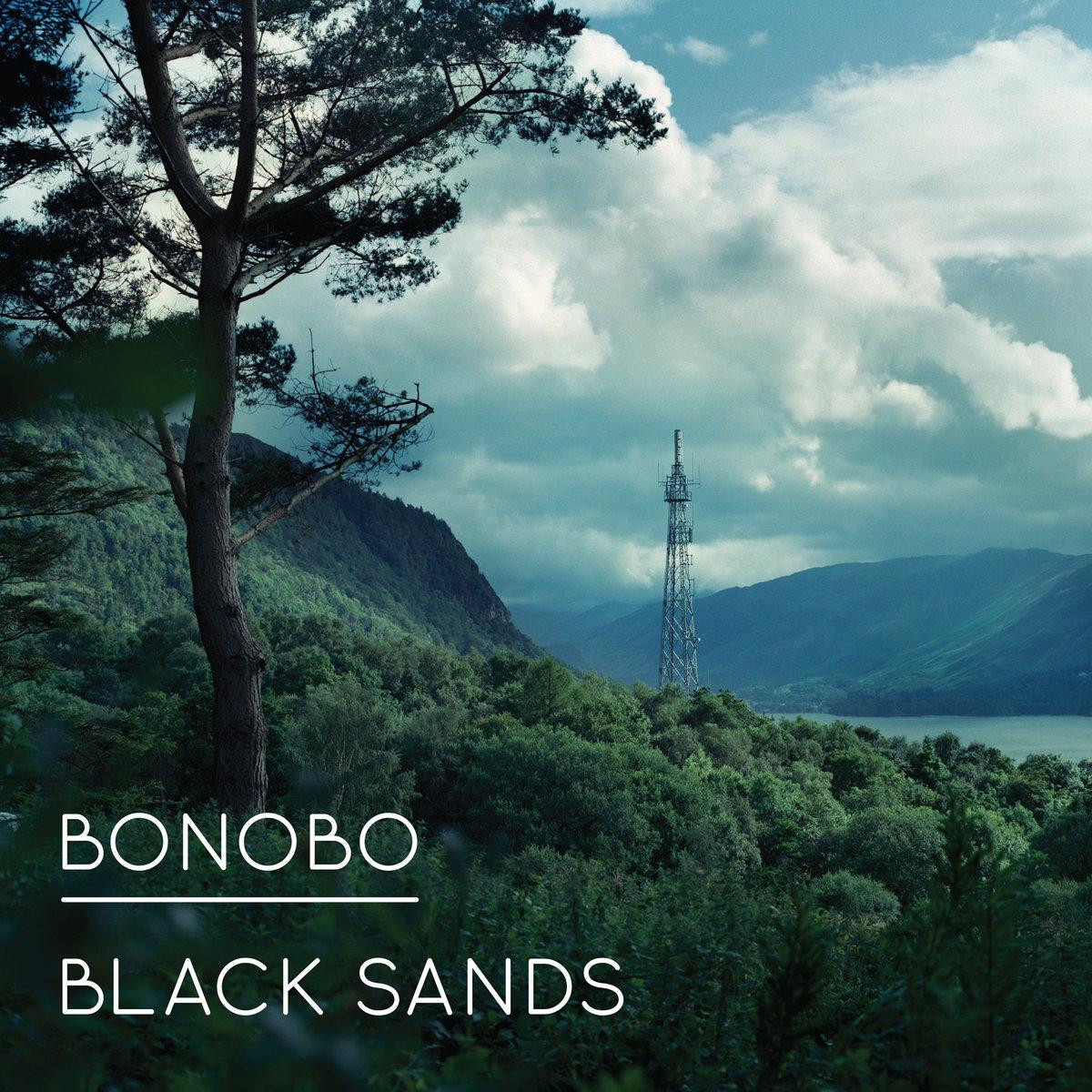 stoner music bonobo