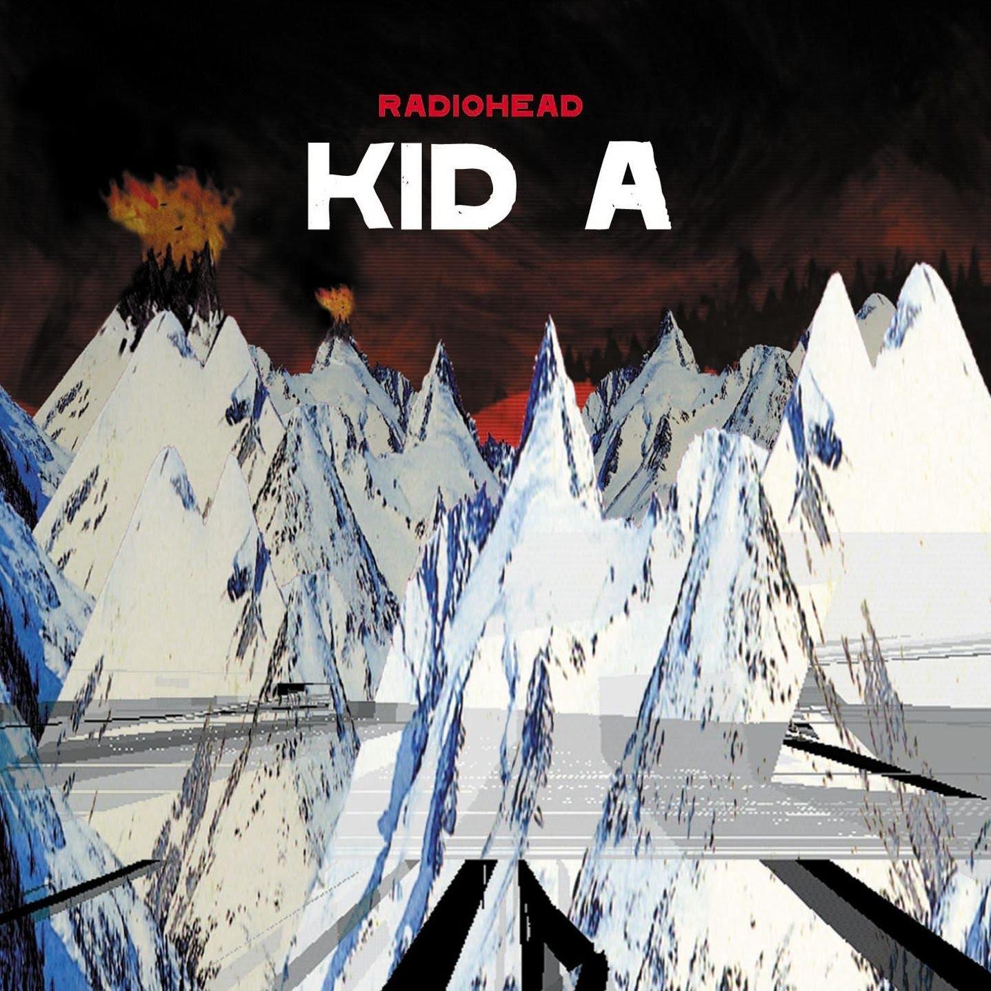 stoner music radiohead