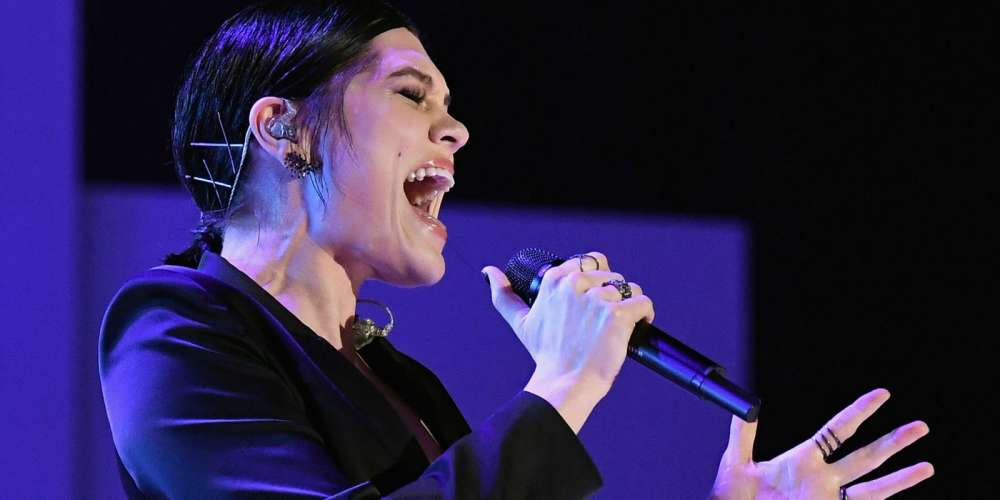 1 Billion People Watched Jessie J Win This Chinese Singing Competition