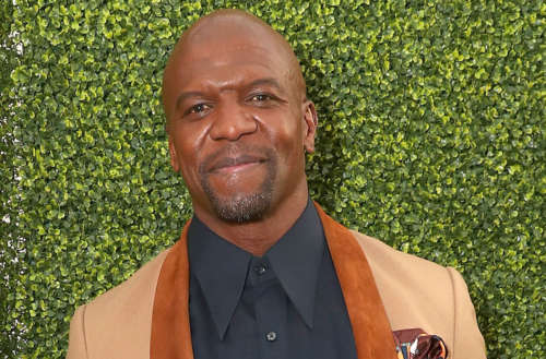 terry crews masculinity feat