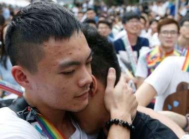 Taiwan marriage 01